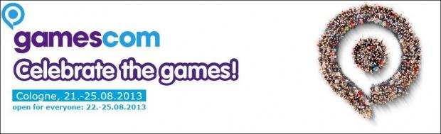 La France, invité d'honneur de la gamescom 2013