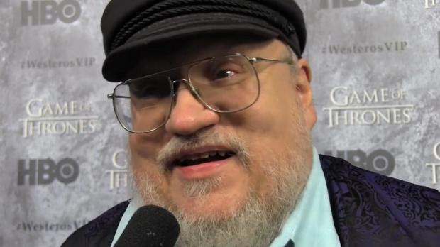 Le créateur de Game of Thrones ne joue plus aux jeux vidéo