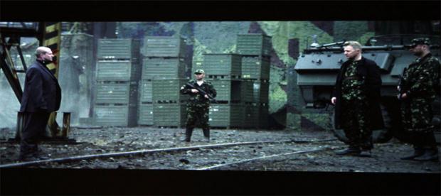 Ghost Recon Alpha Le Film sur W9 jeudi 3 mai