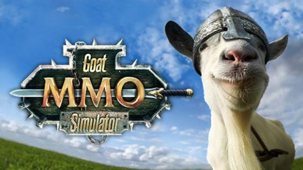 Le MMO Goat Simulator débarque demain !