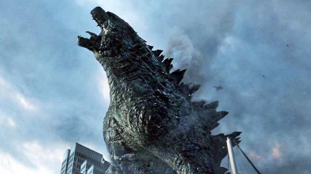 Résultats du concours Godzilla