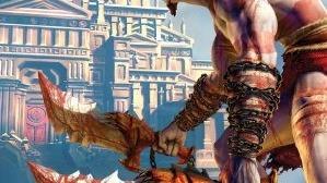 God of War : le roman