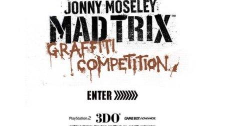 Concours de graffiti