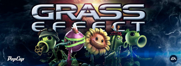 E3 2013 : EA lance Petal of Honor et Grass Effect