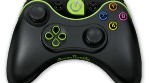 Green Throttle transforme votre téléphone en console de jeu