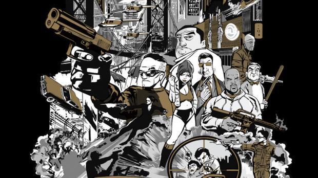 Rockstar fête les 10 ans de GTA III sur Smartphones