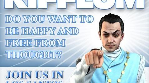 Rejoignez le casting de GTA 5