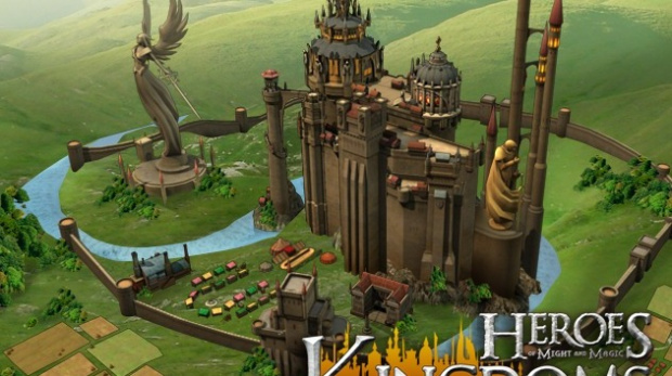 Ubisoft annonce Heroes of Might and Magic Kingdoms