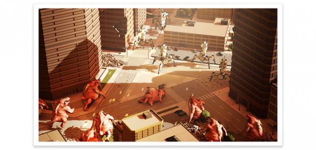 Human Resources, second STR des créateurs de Planetary Annihilation