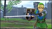 Hyrule Warriors : Quand Zelda rencontre Dynasty Warriors