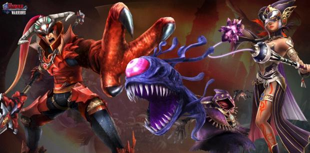 [MàJ] Hyrule Warriors : 3 nouveaux personnages avant les DLC payants