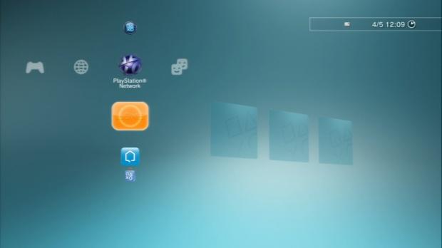 Mise à jour du firmware PS3 (3.55)