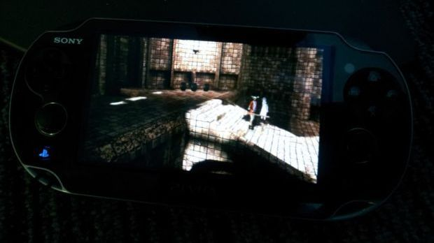 Ico sur Vita : Le Remote Play arrive
