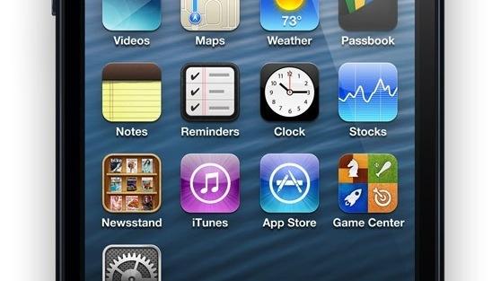 Déjà 5 millions d'iPhone 5