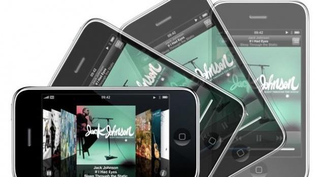 Le Piratage sur l'iPhone