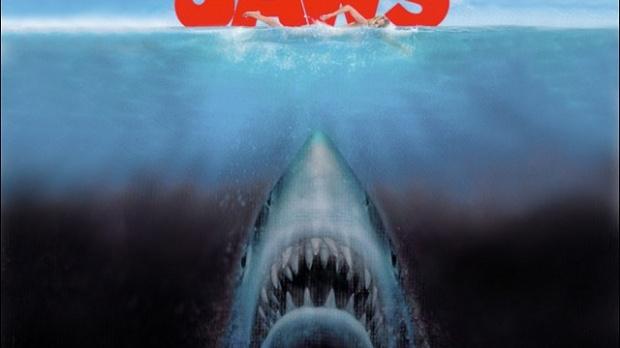 Jaws montre les dents