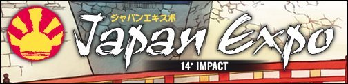 Namco Bandai à la Japan Expo