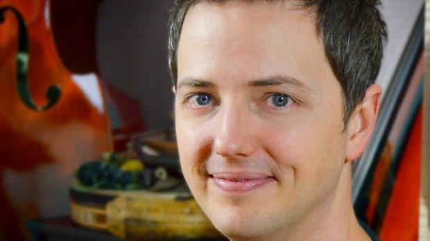 Interview du compositeur de Tomb Raider (Jason Graves)