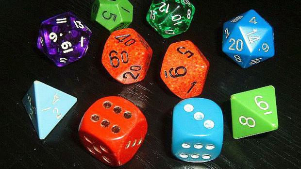 GC 2008 : Un nouveau jeu basé sur l'Oeil Noir