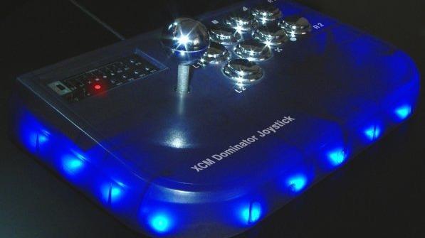 Un joystick qui joue pour vous