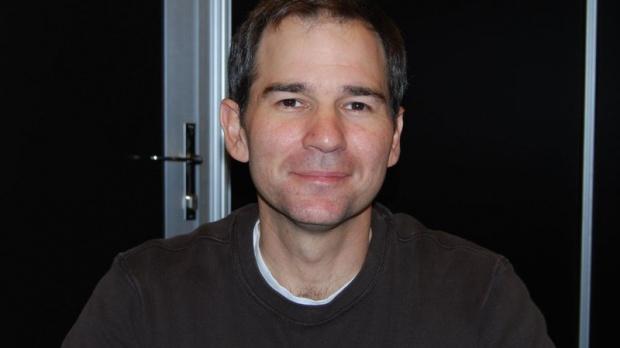 GDC 08 : Quake Wars : Interview Kevin Cloud