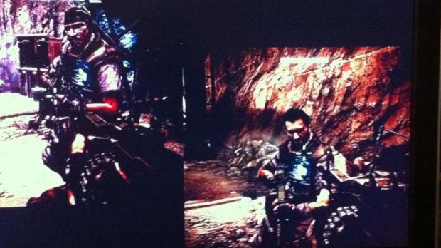 Killzone 3 : coop en splitté confirmé