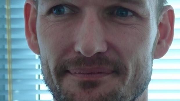 Kane & Lynch : interview Jens Peter Kurup