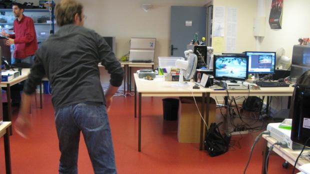 """Pas de Kinect """"Plus"""" en vue"""