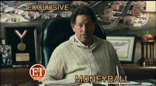 Bobby Kotick d'Activision au cinéma