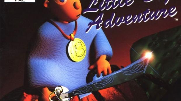 Oldies : Little Big Adventure