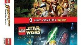 Une compil Lego en vue