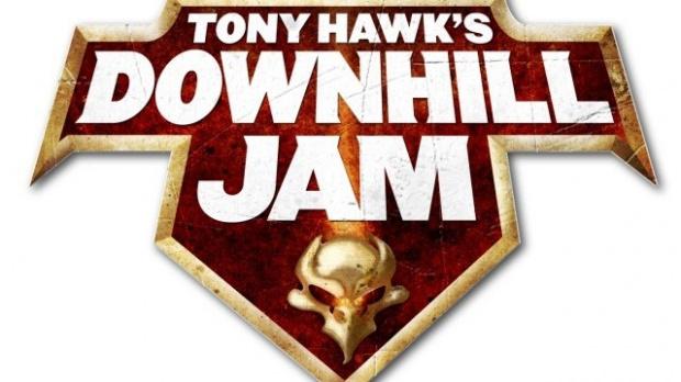 Un Downhill Jam boosté sur PS2