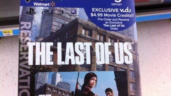 The Last of Us pour le printemps prochain ?