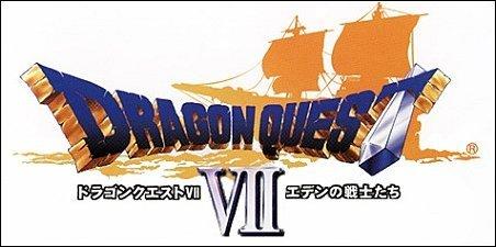 Le remake de Dragon Quest VII confirmé sur 3DS