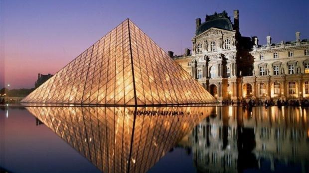 La 3DS remplace l'audioguide au Louvre