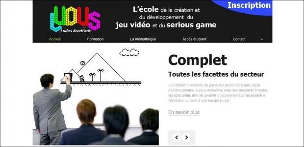 Une Ecole De Serious Game Et De Jeux Video A Strasbourg Actualites