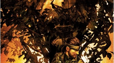 Metal Gear Solid compilé sur PS2