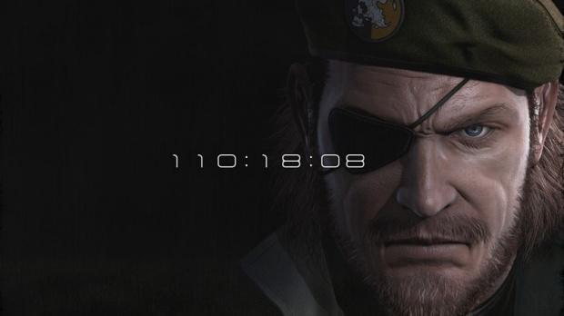 E3 2009 : Metal Gear Solid Peace Walker : des infos et une vidéo