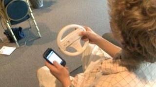 Mario Kart sensibilise aux dangers au volant