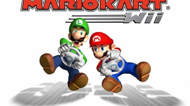 E3 2007 : Mario Kart Wii annoncé