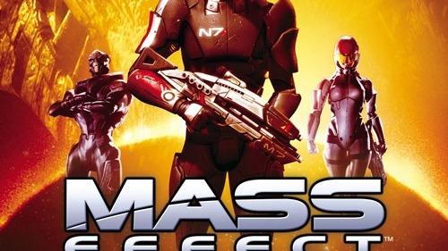 Mass Effect est gold, et sera en édition collector