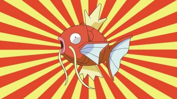 Retrouvez foi en l'humanité en regardant Fish Plays Pokémon