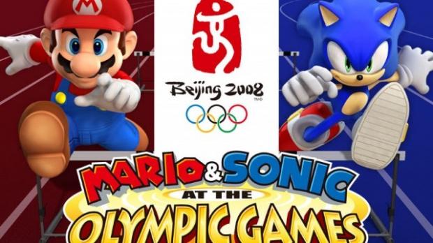 Mario & Sonic aux JO et moi, et moi, et moi...