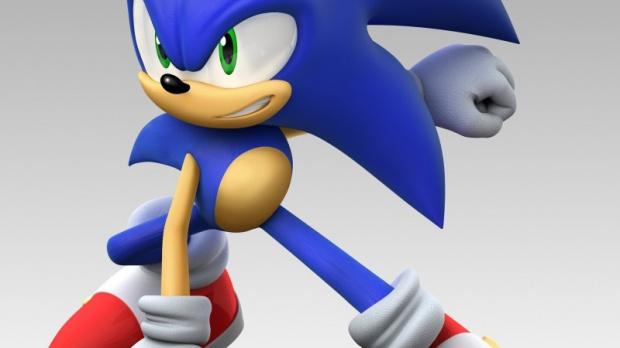 Scoop sonic sera jouable dans le prochain jeu sonic - Jeu info sonic ...
