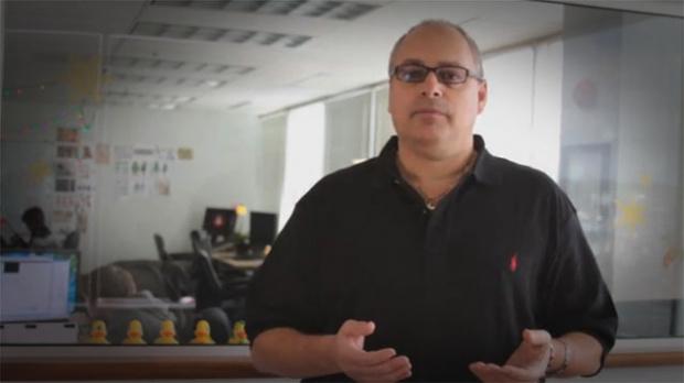 Interview du créateur de DAOC sur son nouveau jeu