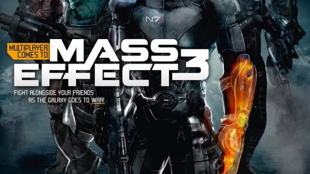 Mass Effect 3 : Le multijoueur se confirme