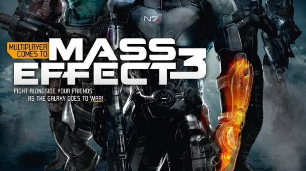 Mass Effect 3: Le multijoueur se confirme