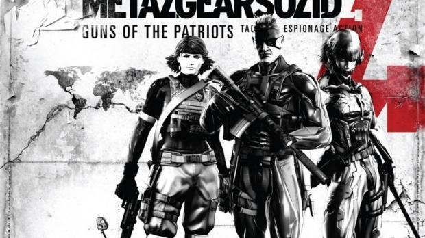 MGS 4: L'édition anniversaire repoussée