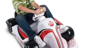 Un vrai kart pour votre Wii !