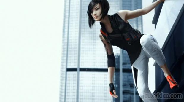 E3 2014 : Mirror's Edge en quelques détails